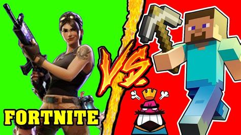 fortnite  minecraft battaglia rap epica freestyle