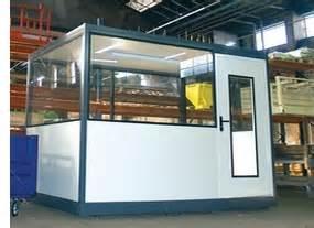 cabine bureau cabine palettisable bureau palettisable cabine d 39 atelier