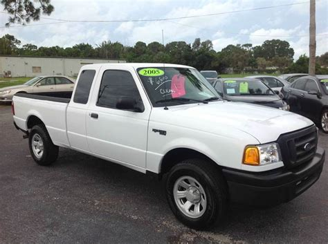2005 ford ranger cab for sale 19 used cars from 3 999