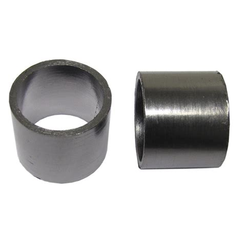 exhaust collector box front pipe seals for 1999 yamaha xj 900 s diversion 4km7 ebay