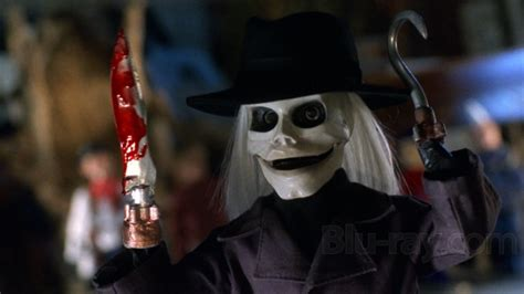 curse   puppet master blu ray release date july