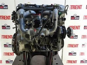 2006 Suzuki Jimny M13a 1328cc Petrol 4 Cylinder Manual Engine