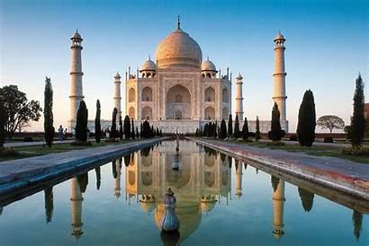 India Rondreis Taj Mahal Vida Pi Tui