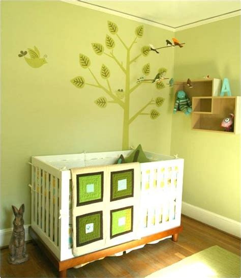 baby boy room ideas green real rooms a baby s nest