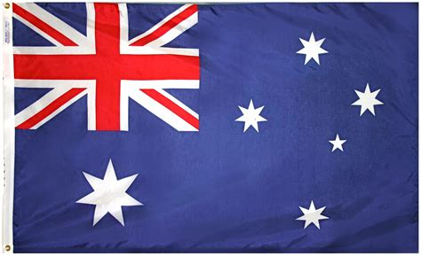 Hd Wallpaper American Flag Australian Flag 3000 1500 Mm Australian Flags