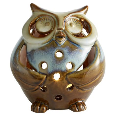 owl candle holder pier1 us site pier 1 imports