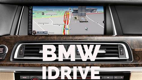 update  idrive software  bmw  premium