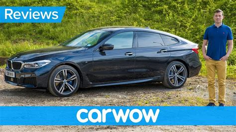 Bmw 6 Series Gt 2019 by Bmw 6 Series Gt 2019 In Depth Review Carwow Reviews