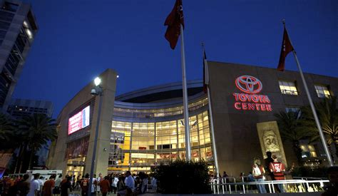 Toyota Center Houston Events by Houston Rockets Tickets Discounts 365 Things To Do In