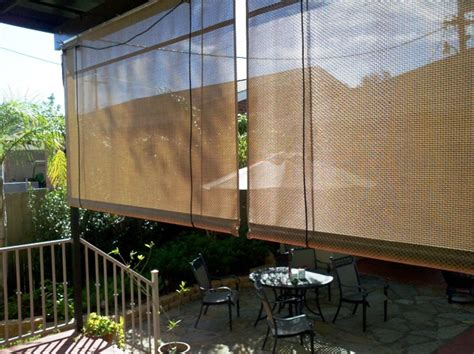 la custom awnings custom awnings draperies and more for