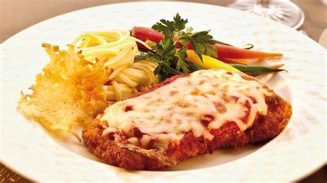 cuisiner escalope de veau escalopes de veau de grain du québec parmigiana recettes