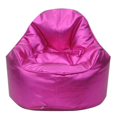 mini me pod bean bags in bright purple modern bean bag chair
