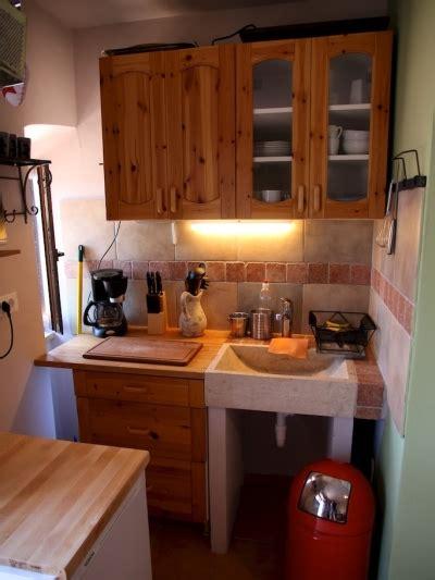 küche ohne fenster appartement caspar turm krk