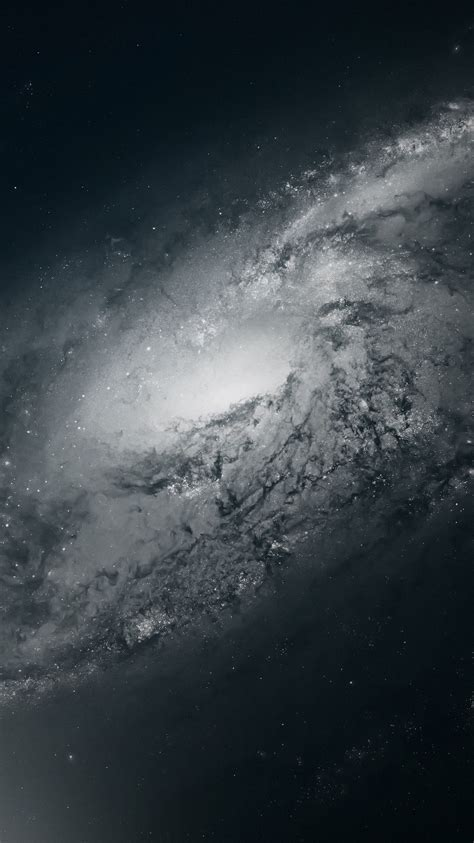 Digital Wallpaper For Mobile by Space Monochrome Space Galaxy Digital Hd