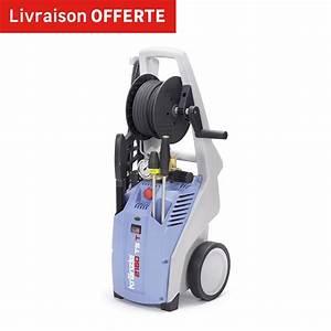 Nettoyeur Haute Pression Portable : nettoyeur haute pression lectrique kranzle 2160tst 160 ~ Dailycaller-alerts.com Idées de Décoration
