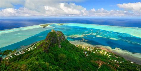 Best Islands In French Polynesia Nowboat