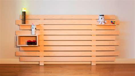 diy modular headboard woodworking youtube