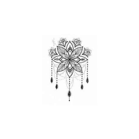 Best 25+ Mandala Tattoo Neck Ideas On Pinterest Lotus
