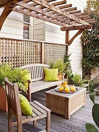 perfect patio arbor design ideas Perfect Pergola Designs for Home Patio 69 - AmzHouse.com