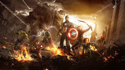 avengers movies iron man hulk thor scarlett