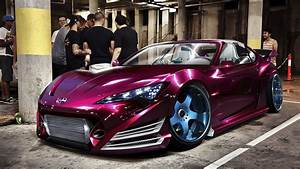 Custom Sport Cars Super Car And Super Tuning Desktop