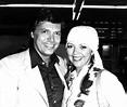 Barbara Lass and Karlheinz Böhm - Dating, Gossip, News, Photos