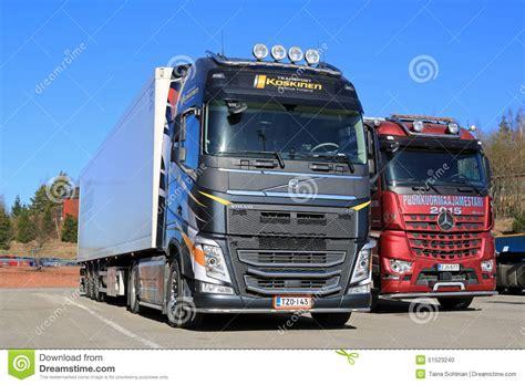 brand new volvo truck price nuovi semi e mercedes benz arocs logging trucks di volvo
