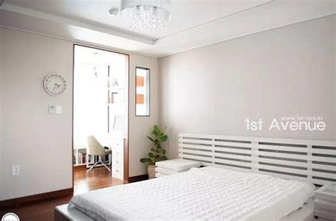 inspirasi kamar tidur ala korea rumah  gaya hidup