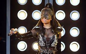 Nicki Minaj Performs at 2017 Billboard Music Awards: Watch ...