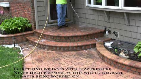 power washing patio pavers icamblog