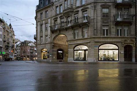 confiserie bachmann basel coffee house switzerland