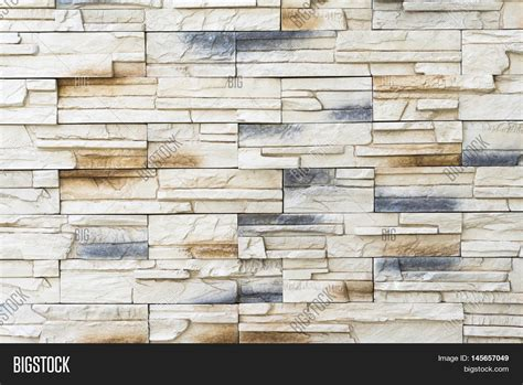 brick wall background free trial bigstock