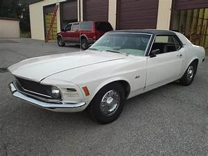 1970 Ford Mustang for Sale | ClassicCars.com | CC-981713