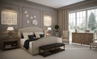 End Of Bed Bench Modern by French Romance Master Bedroom Design