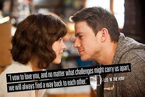 Love Quotes From Movies - Romantic Movie Quotes