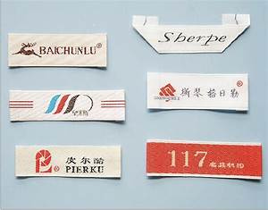 free shipping diy custom clothing labels custom hang tags With create clothing labels online