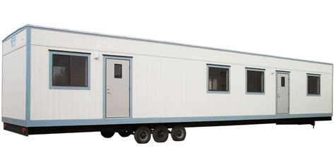 Office Space Trailer by 12 X 60 Mobile Office Trailer Design Space Modular