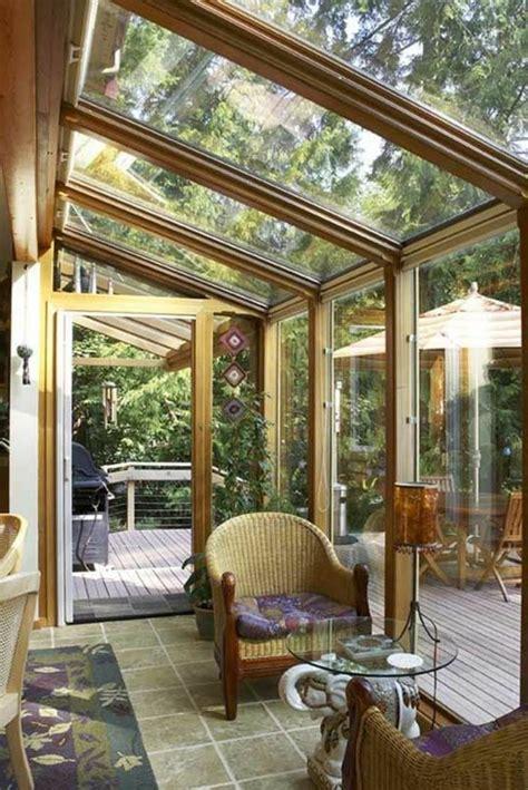 veranda en bois la v 233 randa bioclimatique la meilleure solution en 45 photos verandas salons and conservatories