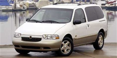 auto repair manual online 2000 mercury villager navigation system 2000 mercury villager review ratings specs prices and photos the car connection