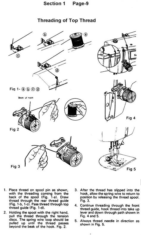 Best Images About Vintage Kenmore Sewing Machines