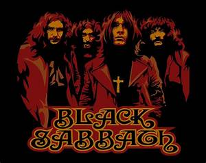 Black Sabbath by Hubner on DeviantArt
