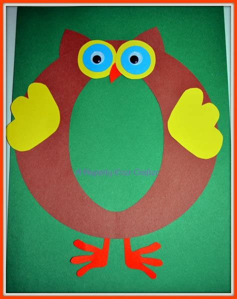 letter o art activities for preschoolers 25 best ideas about letter o crafts on 923