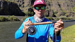 4 Simple Tricks For Better Fly Casting How To Grip And