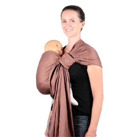 sling d amour ring sling da 239 caling chocolate d amour naturiou