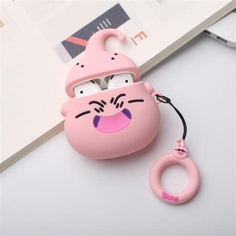 majin buu airpods case dragon ball airpods case dragon ball earphone case iphone cases
