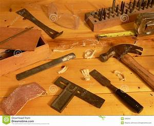 Woodworking Still Life Stock Images - Image: 328294