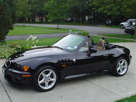 Bmw Z3 1998 Review, Amazing Pictures And Images  Look At