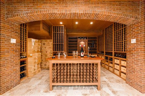 Wine Cellar : Guest Post By Joseph & Curtis