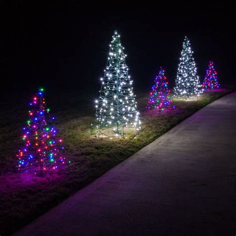 149 best outdoor christmas decorations images on pinterest
