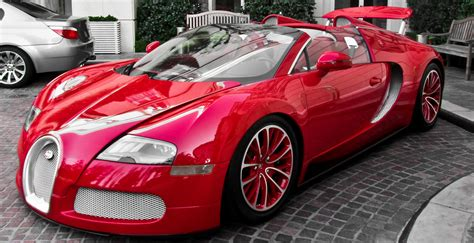 expensive bugattis  purchased  celebs